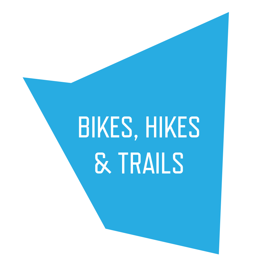FESTIV ARTY Bikes Hikes Trails