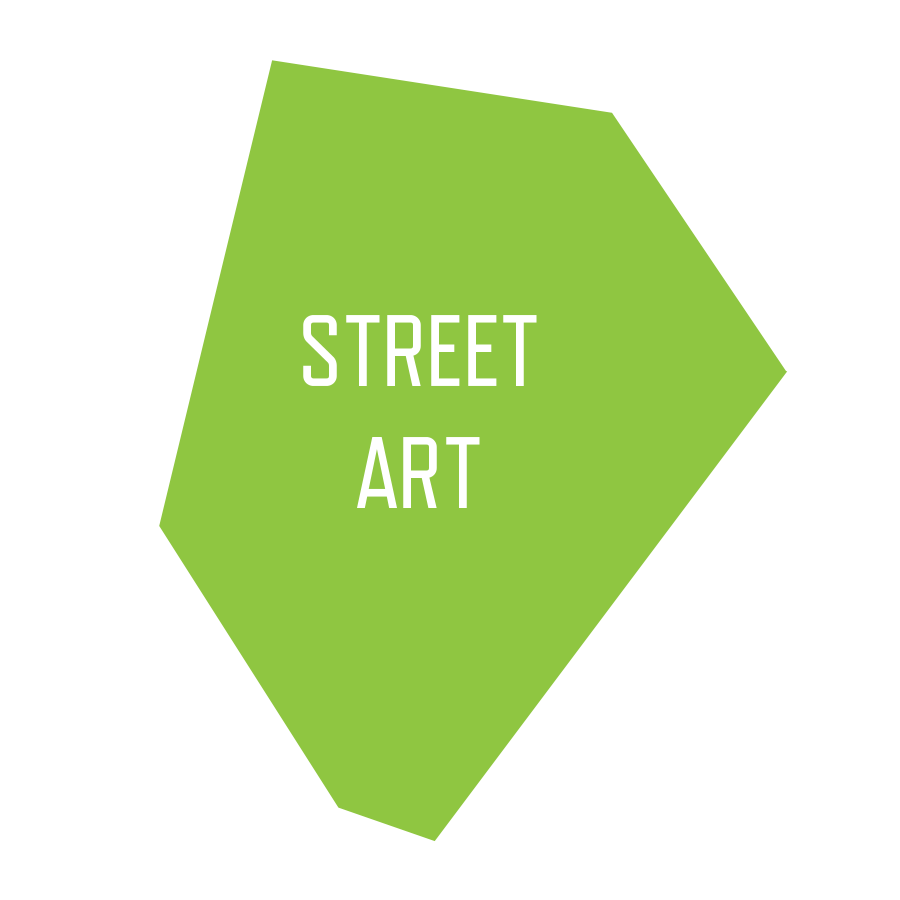 FESTIV ARTY Street Art