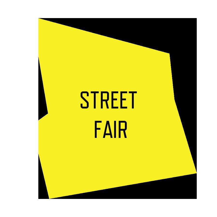FESTIV ARTY Street Fair